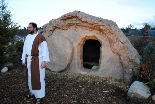 The Resurrections Series: The Case For The Spiritual Resurrection