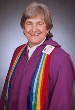 from Ernest presbyterian gay ruling