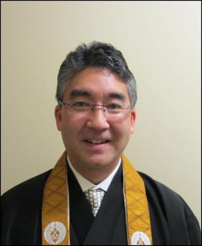 Rev. Grant Ikuta