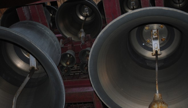Christmas Eve carillon concert to celebrate WWI truce