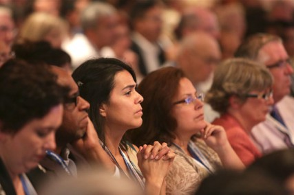 The Pacific Union Conference, which includes California and four other Western states, voted 79 percent to 21 percent at a special session on Aug. 19 to ?approve ordinations to the gospel ministry without regard to gender.?