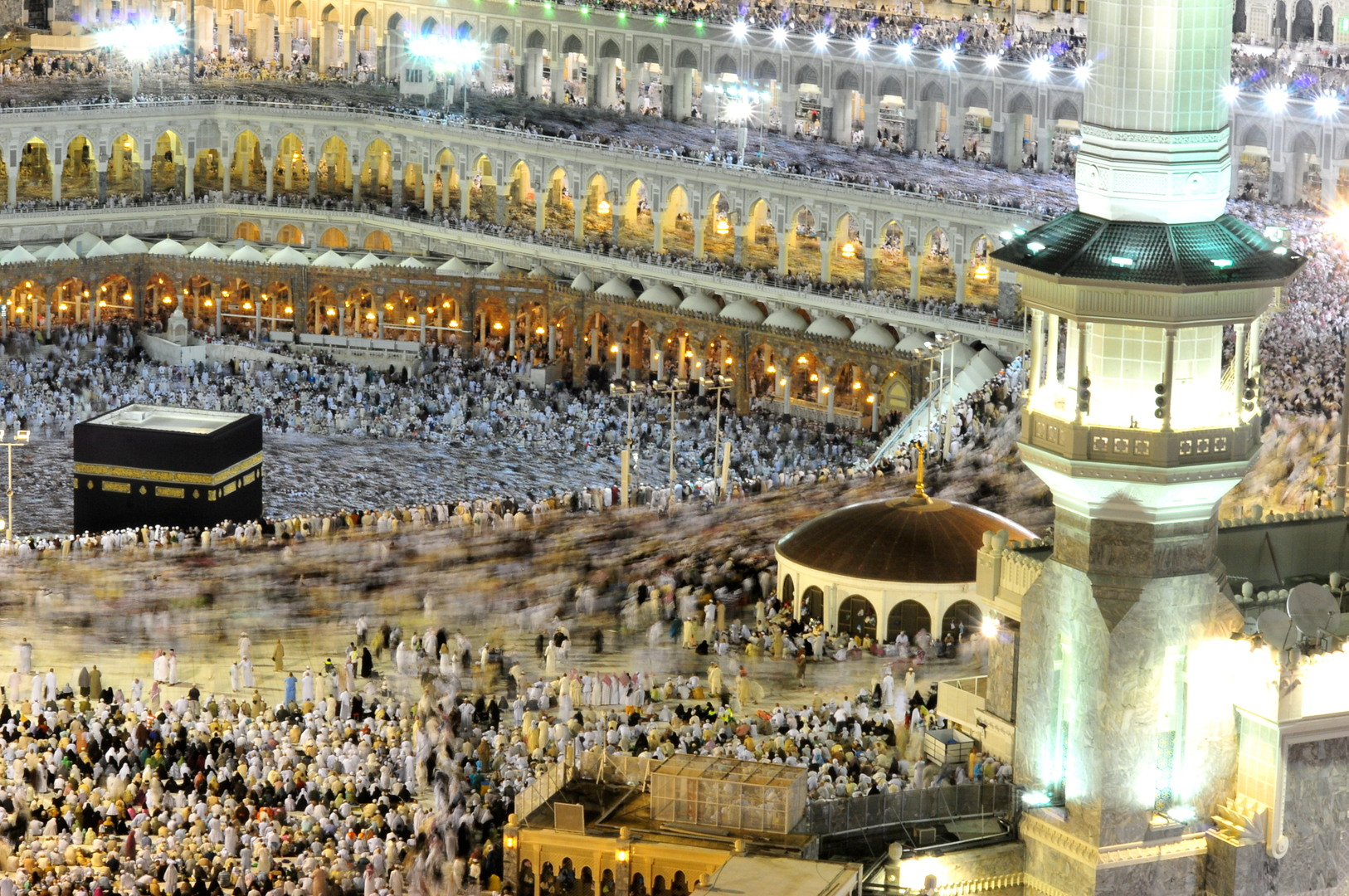 US Muslims ask John Kerry for protection on Mecca pilgrimage