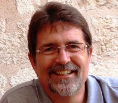 Rev. Tom Altepeter