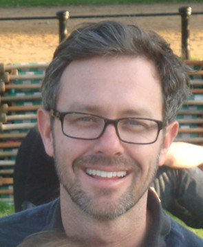 Jason Baehr
