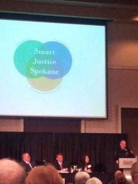 Smart Justice Symposium