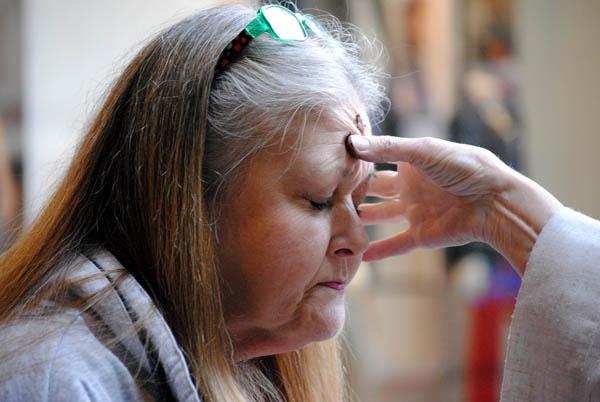 Retreat Center to host Ash Wednesday Day of Prayer