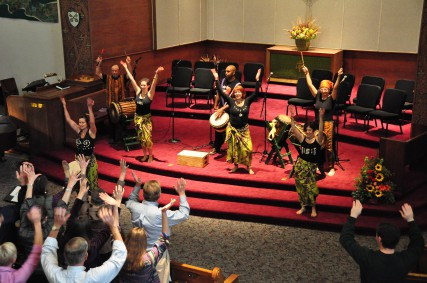 On Sunday Westminster Congregational United Church of Christ will host its annual Jam for Bread concert, which will benefit Volunteers of America's Crosswalk. All proceeds will go toward GED testing costs.