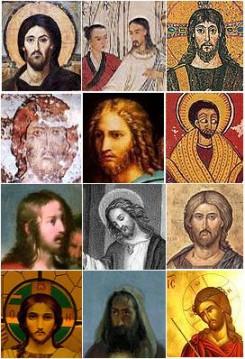 Historical Jesus compilation
