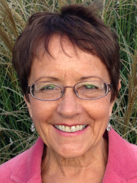 Christine Driessen