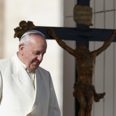 RNS-POPE-POLITICS