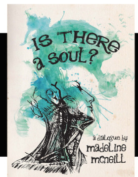 Is There A Soul? Book cover