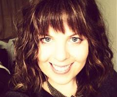 Elizabeth Backstrom