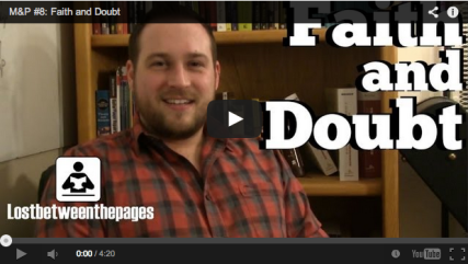 the relationship between faith and doubt