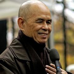 Thich Nhat Hanh/ by SlimVirgin - Wikipedia