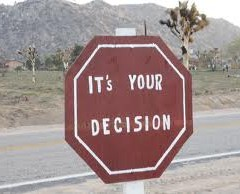 It's your decision by ljphillips34, on Flickr