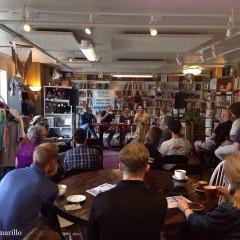 June Coffee Talk/Photo by Josie Camarillo