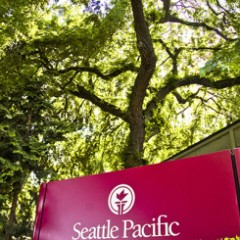 One person died and three others were injured Thursday (June 5) when a man with a shotgun opened fire inside a building on the campus of Seattle Pacific University, a Christian university in Seattle, police said. Photo courtesy of Seattle Pacific University