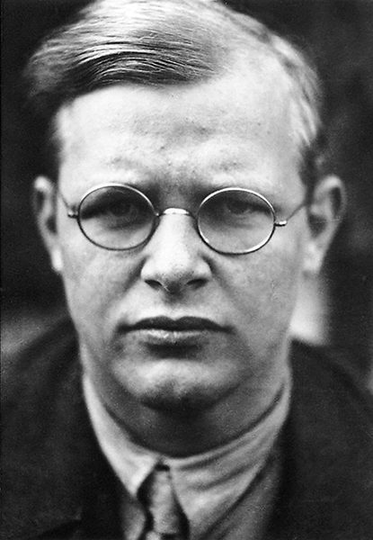 Was Dietrich Bonhoeffer gay? A new biography raises questions