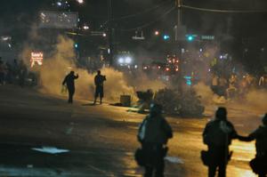 Meet me in St. Louie: Trying to understand Ferguson