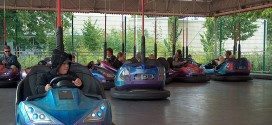 Bumper car photo by Anneli  Salo/Wikipedia