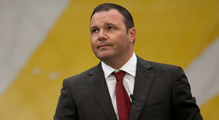 BREAKING: Mark Driscoll resigns from Mars Hill Church