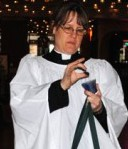 Rev. Kris Christensen
