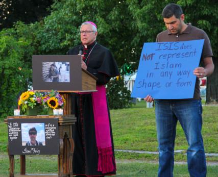 Is James Foley a martyr? A brutal death sparks a faith-based debate