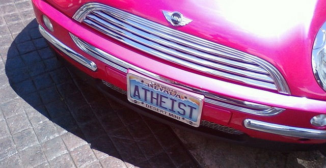 Ask An Atheist: What's the difference between an Agnostic and an Atheist?