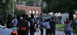 Ferguson and the Reality of Jesus