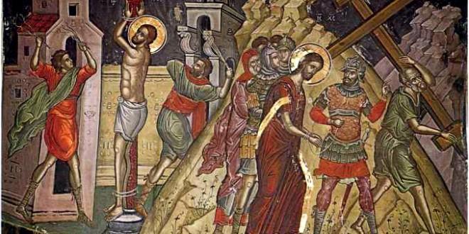 The Resurrection Series Part II–Where We Begin