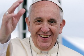 The Doctor is in: Pope Francis' list of 15 diseases that ail the church