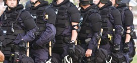 Police Militarization in Spokane