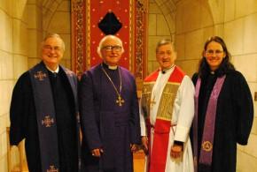 Bishop Blase Cupich named Archbishop of Chicago