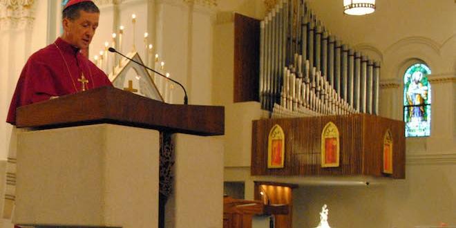 Catholic Diocese of Spokane lawsuit trial date set