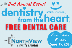 BRIEF: Dentist Office to offer Free Dental Day on Friday