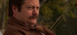 Ron Swanson and the Existence of God