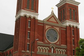 BRIEF: Local Catholic priest removed from ministry