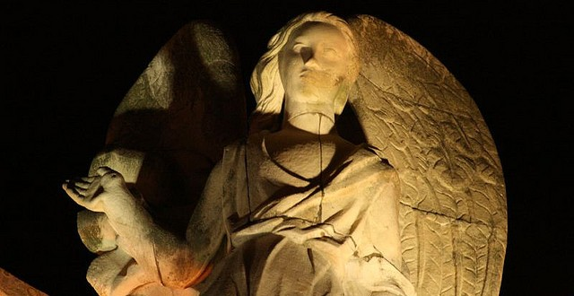Angels: Protectors, Friends, Guardians, Guides