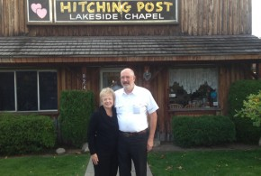 Idaho ministers sue to prevent gay weddings at for-profit wedding chapel