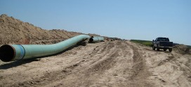 Slaying the Keystone XL Pipeline Dragon