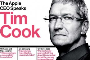 Tim Cook's coming out reminds us to follow our moral compass