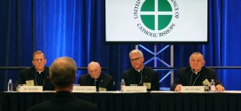 US bishops try to capture some of Pope Francis' media mojo