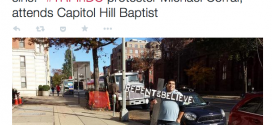 Are #Christian hashtags rallying the faithful or just luring trolls?
