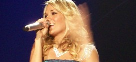 Angels are still singing: Carrie Underwood and the gift of Sacred Music