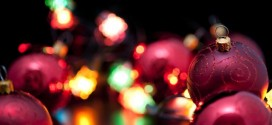 Reflecting the Glory of God at Christmas