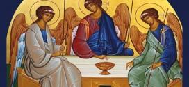 Trinity Teachings Gone Missing
