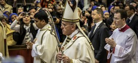 Ask A Catholic: How is the pope infallible?
