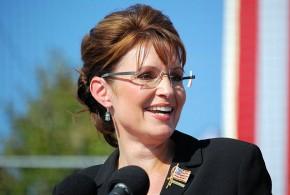 Yes, Sarah Palin, I'm a vegetarian