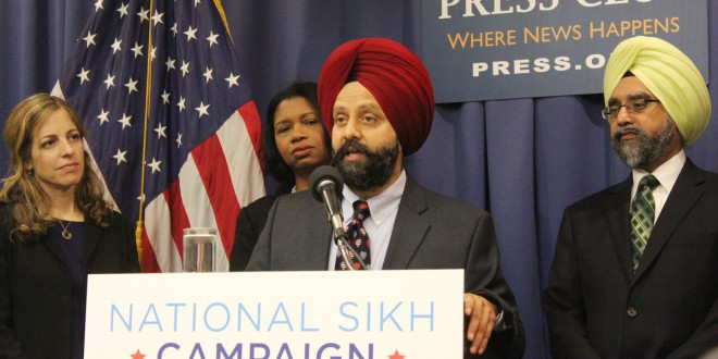 Most Americans are clueless about Sikhs