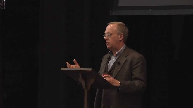 Journalist Chris Hedges coming to Spokane to speak about ...